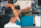 Physical Therapy For Shoulder   Shoulder Exercises ...